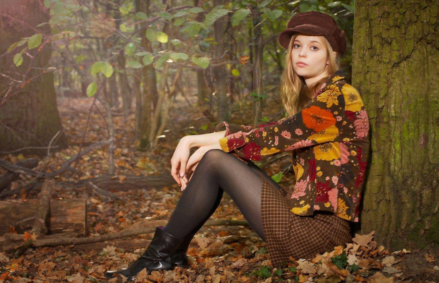 Autumn Fashion by ChristophGerlach on DeviantArt